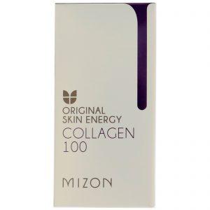 Mizon, Collagen 100, 1.01 fl oz (30 ml)   Comprar Suplemento em Promoção Site Barato e Bom