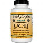 Healthy Origins, Natural, UC-II with Undenatured Type II Collagen, 40 mg , 60 Veggie Caps   Comprar Suplemento em Promoção Site Barato e Bom