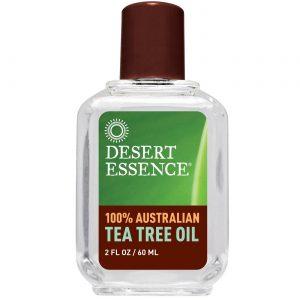 Desert Essence Tea Tree Oil, 100% Pure australiano 2 oz   Comprar Suplemento em Promoção Site Barato e Bom