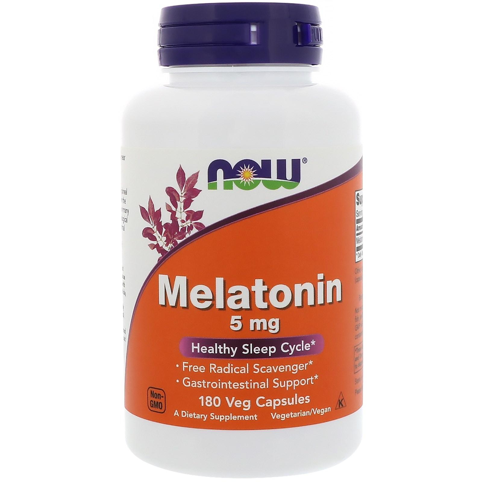 melatonina 5 mg precio similares