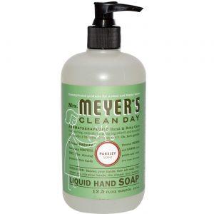 Mrs Meyers Clean Day Sabonete Liq Salsa 12.500 Oz   Comprar Suplemento em Promoção Site Barato e Bom