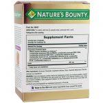 Nature's Bounty, Probiótico de Ultra-Força 10, 60 Cápsulas   Comprar Suplemento em Promoção Site Barato e Bom