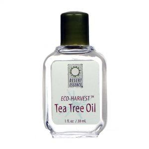 Desert Essence Eco Colheita Tea Tree Oil 1 oz   Comprar Suplemento em Promoção Site Barato e Bom
