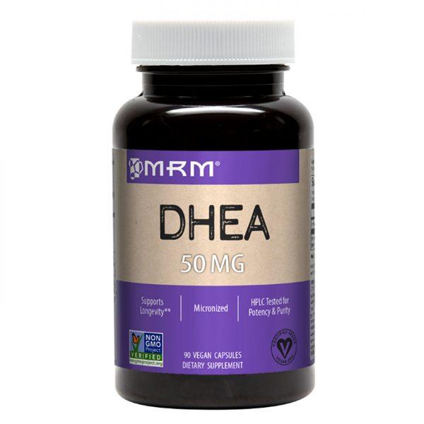 DHEA 50 mg Metabolic Response Modifiers 90 Cápsulas Vegetarianas   Comprar Suplemento em Promoção Site Barato e Bom