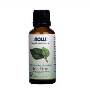 Now Foods Tea Tree Oil Certified Orgânico 1 fl oz   Comprar Suplemento em Promoção Site Barato e Bom