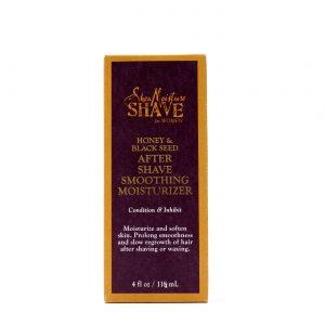 Shea Moisture Mel and Preto Seed After Shave Moisturizer, Para mulheres - 4 fl oz   Comprar Suplemento em Promoção Site Barato e Bom