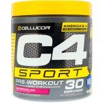 Cellucor, C4 Sport, Pre-Workout, Watermelon, 9.5 oz (270 g)   Comprar Suplemento em Promoção Site Barato e Bom