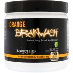 Controlled Labs, Orange Brainwash, Sour Apple Rush, 5.64 oz (160 g)   Comprar Suplemento em Promoção Site Barato e Bom