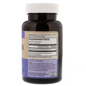 MRM, Melatonina, 3 mg, 60 Cápsulas Veganas   Comprar Suplemento em Promoção Site Barato e Bom