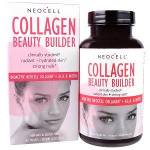 Neocell, Colágeno Embelezador, 150 Tabletes   Comprar Suplemento em Promoção Site Barato e Bom