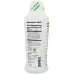 Genesis Today, Everyday Detox Greens, Natural Apple Pear, 32 fl oz (946 ml)   Comprar Suplemento em Promoção Site Barato e Bom