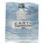 Earth Therapeutics Terry Bath Pillow Natural Ct   Comprar Suplemento em Promoção Site Barato e Bom