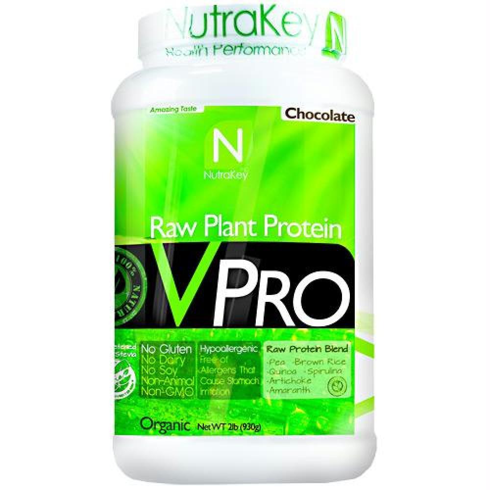 eda307ef1 Nutrakey Vpro Chocolate - Gluten Free - 2 LBS Comprar Suplemento em  Promoção Site Barato e