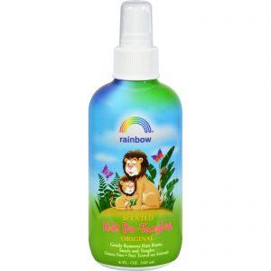 Rainbow Research Spray De-tangler For Kids Original Scent - 8 Fl Oz   Comprar Suplemento em Promoção Site Barato e Bom
