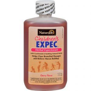 Naturade Expectorant Children's Cough Syrup - 4.2 Oz   Comprar Suplemento em Promoção Site Barato e Bom