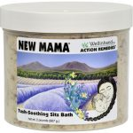 Wellinhand Action Remedies New Mama Tush Soothing Bath - 2 Lb.   Comprar Suplemento em Promoção Site Barato e Bom