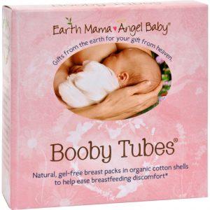 Earth Mama Angel Baby Booby Tubes - 2 Tubes   Comprar Suplemento em Promoção Site Barato e Bom