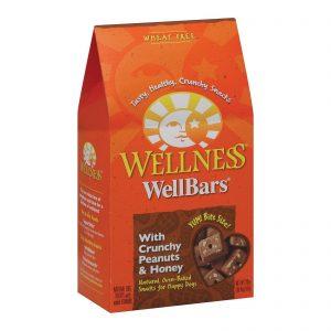 Wellness Pet Products Dog Food - Peanuts And Honey - Case Of 6 - 20 Oz.   Comprar Suplemento em Promoção Site Barato e Bom