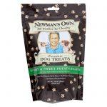 Newman's Own Organics Turkey And Sweet Potato Treats - Organic - Case Of 6 - 10 Oz.   Comprar Suplemento em Promoção Site Barato e Bom