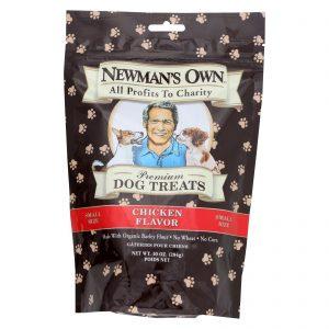 Newman's Own Organics Chicken Treats - Premium - Case Of 6 - 10 Oz.   Comprar Suplemento em Promoção Site Barato e Bom