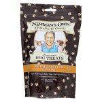 Newman's Own Organics Peanut Butter Treats - Organic - Case Of 6 - 10 Oz.   Comprar Suplemento em Promoção Site Barato e Bom