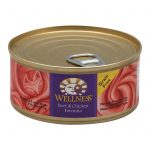 Wellness Pet Products Cat Food - Beef And Chicken - Case Of 24 - 5.5 Oz.   Comprar Suplemento em Promoção Site Barato e Bom