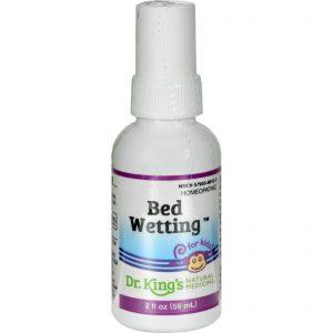 King Bio Homeopathic Bed Wetting Prevention - 2 Fl Oz   Comprar Suplemento em Promoção Site Barato e Bom