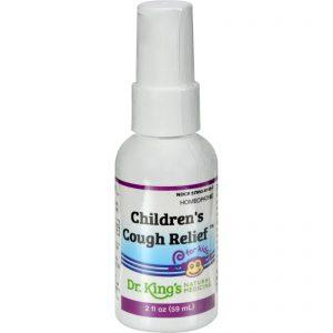 King Bio Homeopathic Children's Cough - 2 Fl Oz   Comprar Suplemento em Promoção Site Barato e Bom