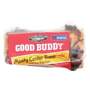 Castor And Pollux Meaty Center Dog Bone - Case Of 12 - 4 Inch   Comprar Suplemento em Promoção Site Barato e Bom