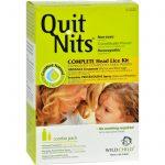 Hyland's Quit Nits Complete Head Lice Kit   Comprar Suplemento em Promoção Site Barato e Bom