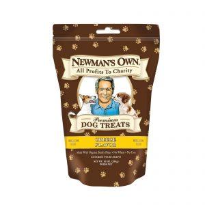 Newman's Own Organics Organic Treats - Cheese - Case Of 6 - 10 Oz.   Comprar Suplemento em Promoção Site Barato e Bom