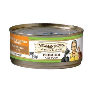 Newman's Own Organics Organic Turkey - Vegetable - Case Of 24 - 5.5 Oz.   Comprar Suplemento em Promoção Site Barato e Bom