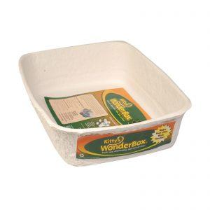 Wonder Box Disposable Litter Box - Single - Case Of 6   Comprar Suplemento em Promoção Site Barato e Bom