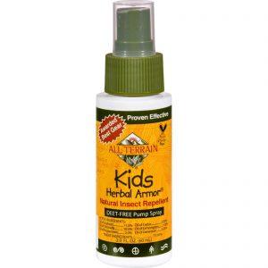 All Terrain Kids Herbal Armor - 2 Fl Oz   Comprar Suplemento em Promoção Site Barato e Bom