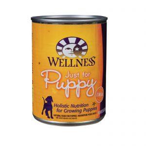 Wellness Pet Products Puppy Food - Case Of 12 - 12.5 Oz.   Comprar Suplemento em Promoção Site Barato e Bom