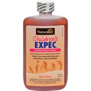 Naturade Children's Expec Herbal Expectorant Cherry - 9 Fl Oz   Comprar Suplemento em Promoção Site Barato e Bom