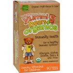 Hero Nutritional Products Organic Yummi Bears Immunity Shield - 90 Count   Comprar Suplemento em Promoção Site Barato e Bom