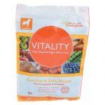 Dogs Well Vitality Chicken And Oats Dog Food - 11 Lb.   Comprar Suplemento em Promoção Site Barato e Bom