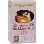 Earth Mama Angel Baby Organic No More Milk Tea - 16 Tea Bags   Comprar Suplemento em Promoção Site Barato e Bom
