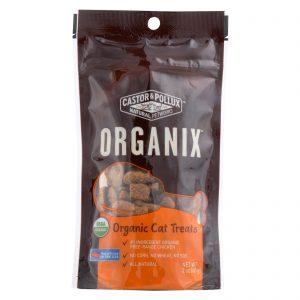 Castor And Pollux Organic Cat Treats - Chicken - Case Of 12 - 2 Oz.   Comprar Suplemento em Promoção Site Barato e Bom