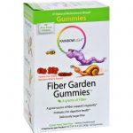 Rainbow Light Fiber Garden Gummies - 30 Packets   Comprar Suplemento em Promoção Site Barato e Bom
