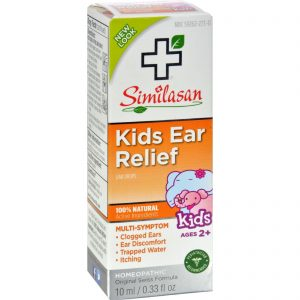 Similasan Children's Earache Relief - 0.33 Fl Oz   Comprar Suplemento em Promoção Site Barato e Bom
