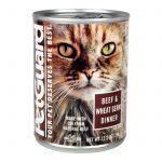 Petguard Cats Food - Beef And Wheat Germ Dinner - Case Of 12 - 13.2 Oz.   Comprar Suplemento em Promoção Site Barato e Bom