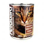 Petguard Cats Food - Chicken And Wheat Germ Dinner - Case Of 12 - 13.2 Oz.   Comprar Suplemento em Promoção Site Barato e Bom