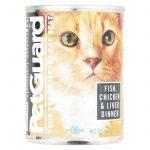 Petguard Cats Food - Fish, Chicken And Liver - Case Of 12 - 13.2 Oz.   Comprar Suplemento em Promoção Site Barato e Bom