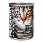 Petguard Cats Premium Feast Dinner - Case Of 12 - 13.2 Oz.   Comprar Suplemento em Promoção Site Barato e Bom
