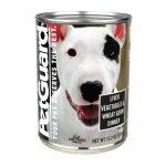 Petguard Dog Foods - Liver, Vegetable And Wheat Germ - Case Of 12 - 13.2 Oz.   Comprar Suplemento em Promoção Site Barato e Bom