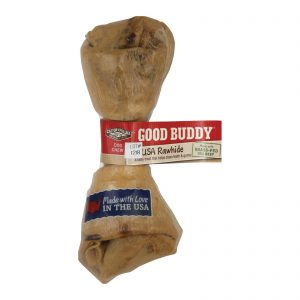 Castor And Pollux Good Buddy Rawhide Bone Dog Treat - 6-7 Inch - Case Of 12   Comprar Suplemento em Promoção Site Barato e Bom