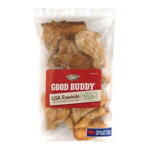 Castor And Pollux Rawhide Chips Dog Chews - Case Of 8 - 4 Oz.   Comprar Suplemento em Promoção Site Barato e Bom