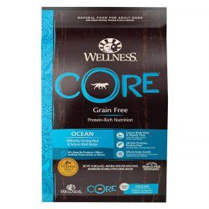 Wellness Pet Products Dog Food - Ocean Formula - 12 Lb.   Comprar Suplemento em Promoção Site Barato e Bom